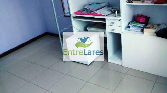 11 - Apartamento no Jardim Guanabara 2 quartos sendo 1 suíte, cozinha planejada, dependência de empregada, 2 vagas de garagem. Rua Formosa. - ILAP20093 - 6