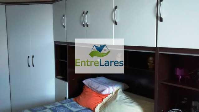 13 - Apartamento no Jardim Guanabara 2 quartos sendo 1 suíte, cozinha planejada, dependência de empregada, 2 vagas de garagem. Rua Formosa. - ILAP20093 - 7