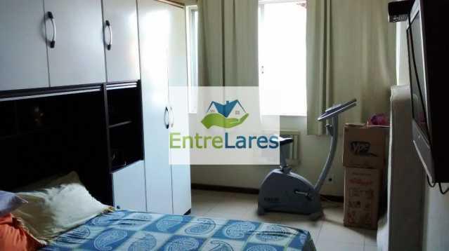 14 - Apartamento no Jardim Guanabara 2 quartos sendo 1 suíte, cozinha planejada, dependência de empregada, 2 vagas de garagem. Rua Formosa. - ILAP20093 - 8