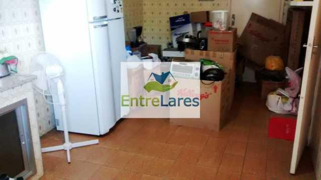 23 - Apartamento no Jardim Guanabara 2 quartos sendo 1 suíte, cozinha planejada, dependência de empregada, 2 vagas de garagem. Rua Formosa. - ILAP20093 - 11