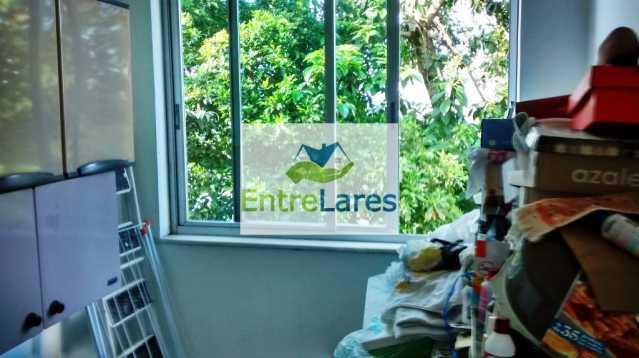 44 - Apartamento no Jardim Guanabara 2 quartos sendo 1 suíte, cozinha planejada, dependência de empregada, 2 vagas de garagem. Rua Formosa. - ILAP20093 - 16