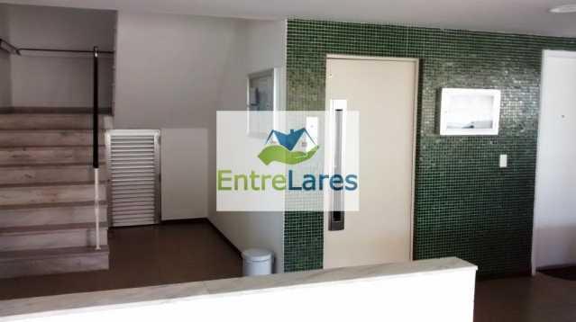 55 - Apartamento no Jardim Guanabara 2 quartos sendo 1 suíte, cozinha planejada, dependência de empregada, 2 vagas de garagem. Rua Formosa. - ILAP20093 - 24