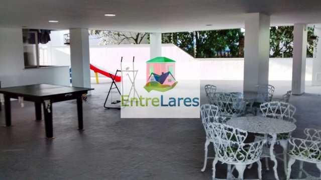 57 - Apartamento no Jardim Guanabara 2 quartos sendo 1 suíte, cozinha planejada, dependência de empregada, 2 vagas de garagem. Rua Formosa. - ILAP20093 - 18