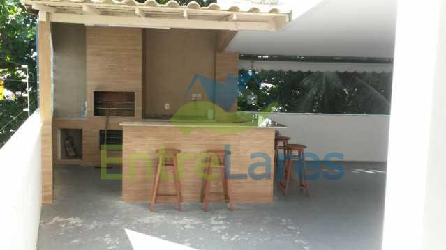 IMG-20160410-WA0001 - Apartamento no Jardim Guanabara 2 quartos sendo 1 suíte, cozinha planejada, dependência de empregada, 2 vagas de garagem. Rua Formosa. - ILAP20093 - 20
