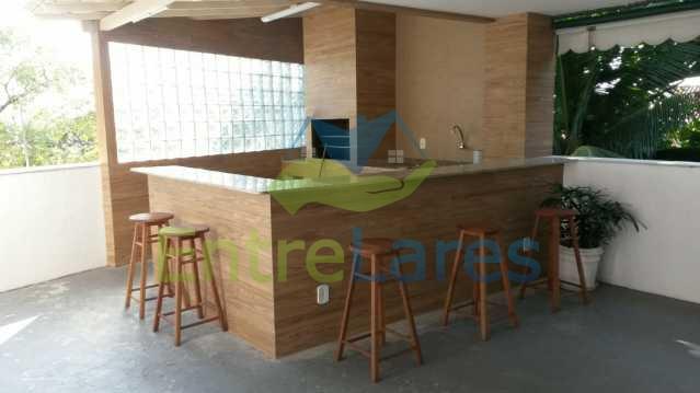 IMG-20160410-WA0012 - Apartamento no Jardim Guanabara 2 quartos sendo 1 suíte, cozinha planejada, dependência de empregada, 2 vagas de garagem. Rua Formosa. - ILAP20093 - 22