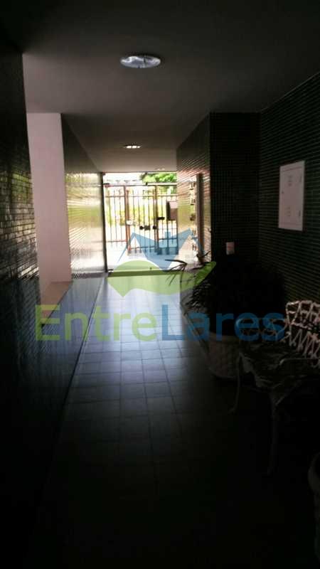 IMG-20160410-WA0013 - Apartamento no Jardim Guanabara 2 quartos sendo 1 suíte, cozinha planejada, dependência de empregada, 2 vagas de garagem. Rua Formosa. - ILAP20093 - 23
