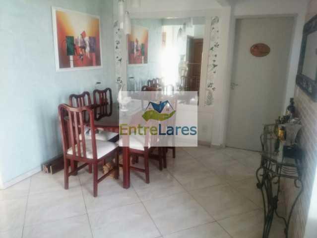 5 - Portuguesa - Cond. Sta. Cruz - Apart. Salão dois ambientes, dois dormitótios, reformado, garagem - ILAP20095 - 6
