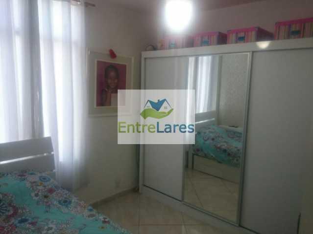 10 - Portuguesa - Cond. Sta. Cruz - Apart. Salão dois ambientes, dois dormitótios, reformado, garagem - ILAP20095 - 8