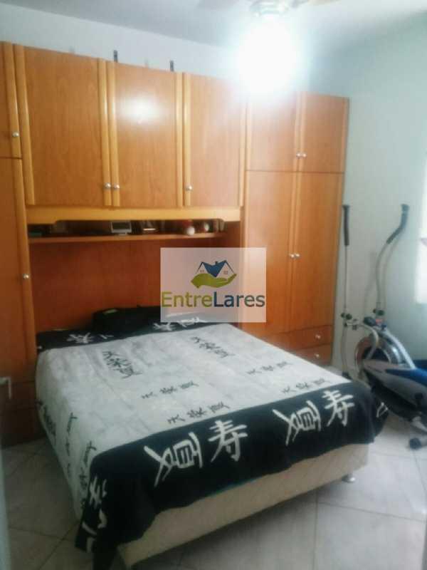 11 - Portuguesa - Cond. Sta. Cruz - Apart. Salão dois ambientes, dois dormitótios, reformado, garagem - ILAP20095 - 7