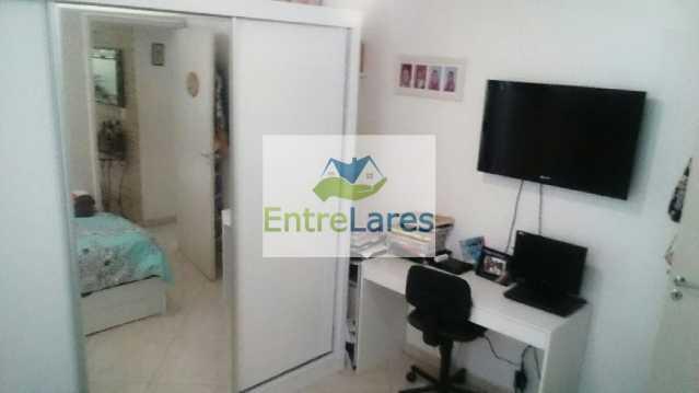 12 - Portuguesa - Cond. Sta. Cruz - Apart. Salão dois ambientes, dois dormitótios, reformado, garagem - ILAP20095 - 9