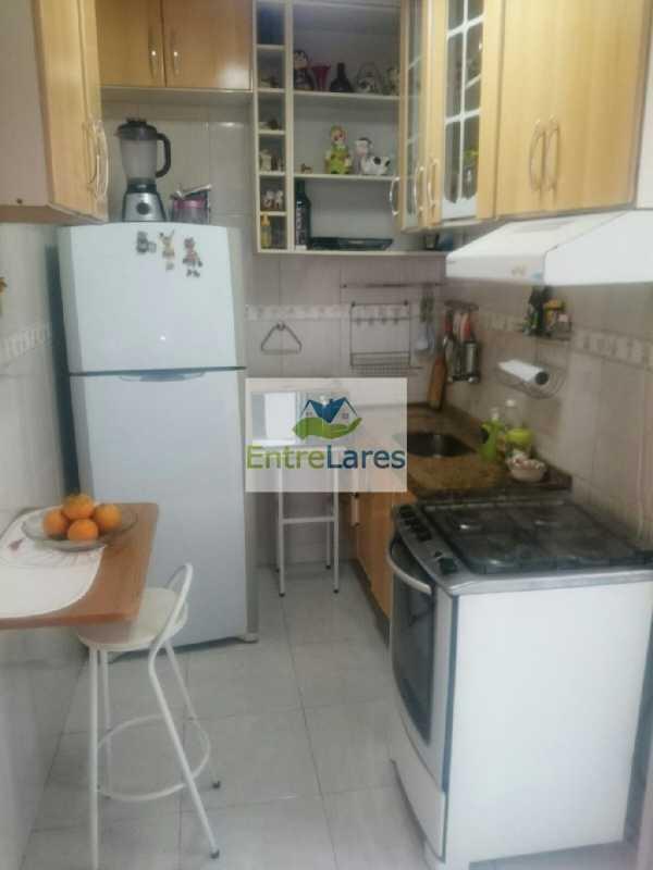 30 - Portuguesa - Cond. Sta. Cruz - Apart. Salão dois ambientes, dois dormitótios, reformado, garagem - ILAP20095 - 13
