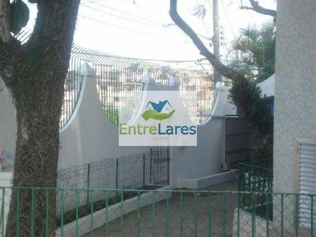 1 - Jardim Carioca - Casa em terreno de 1050m² com 4 dormitórios sendo 2 suítes, piscina, 4 vagas, árvores frutíferas - ILCA50015 - 4