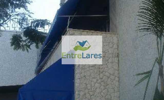 3 - Jardim Carioca - Casa em terreno de 1050m² com 4 dormitórios sendo 2 suítes, piscina, 4 vagas, árvores frutíferas - ILCA50015 - 3