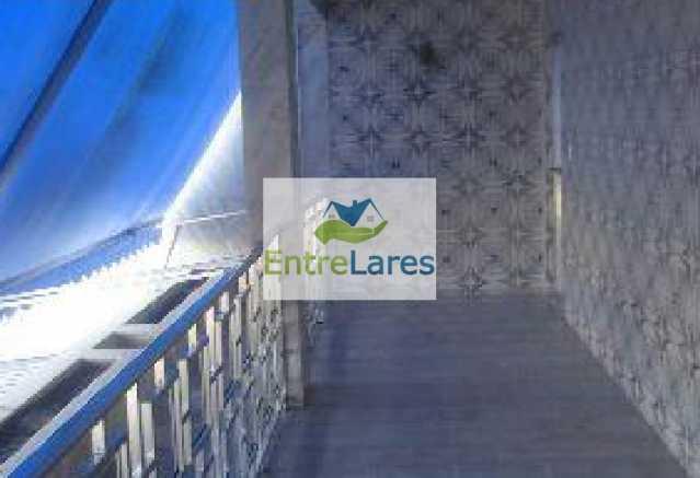 4 - Jardim Carioca - Casa em terreno de 1050m² com 4 dormitórios sendo 2 suítes, piscina, 4 vagas, árvores frutíferas - ILCA50015 - 5
