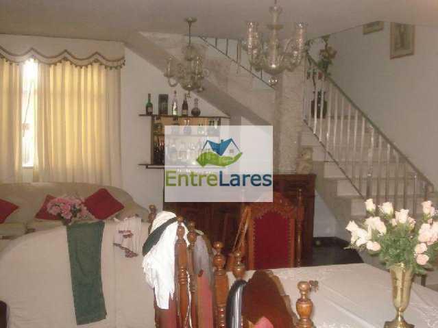 5 - Jardim Carioca - Casa em terreno de 1050m² com 4 dormitórios sendo 2 suítes, piscina, 4 vagas, árvores frutíferas - ILCA50015 - 6