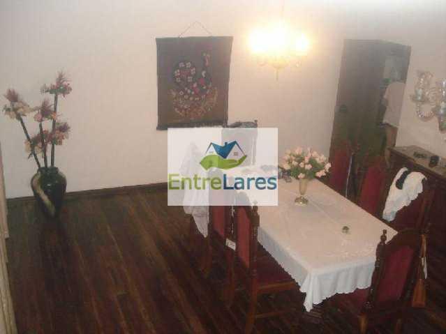 6 - Jardim Carioca - Casa em terreno de 1050m² com 4 dormitórios sendo 2 suítes, piscina, 4 vagas, árvores frutíferas - ILCA50015 - 7