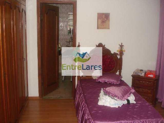 7 - Jardim Carioca - Casa em terreno de 1050m² com 4 dormitórios sendo 2 suítes, piscina, 4 vagas, árvores frutíferas - ILCA50015 - 8