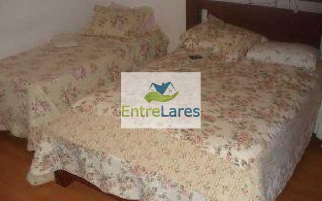 22 - Jardim Carioca - Casa em terreno de 1050m² com 4 dormitórios sendo 2 suítes, piscina, 4 vagas, árvores frutíferas - ILCA50015 - 11