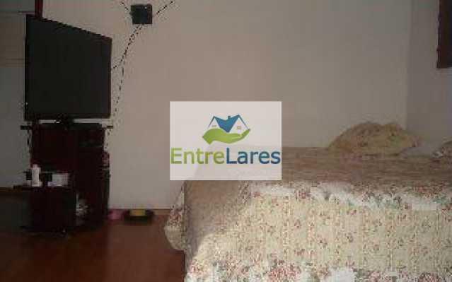 23 - Jardim Carioca - Casa em terreno de 1050m² com 4 dormitórios sendo 2 suítes, piscina, 4 vagas, árvores frutíferas - ILCA50015 - 12