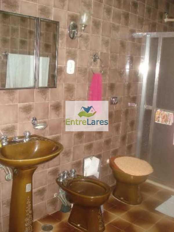 40 - Jardim Carioca - Casa em terreno de 1050m² com 4 dormitórios sendo 2 suítes, piscina, 4 vagas, árvores frutíferas - ILCA50015 - 13