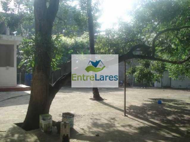 50 - Jardim Carioca - Casa em terreno de 1050m² com 4 dormitórios sendo 2 suítes, piscina, 4 vagas, árvores frutíferas - ILCA50015 - 17