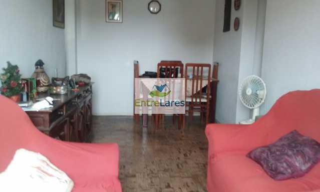 4 - Moneró - Apartamento com três dormitórios, garagem, salão de festas, churrasqueira, área de lazer - ILAP30076 - 3