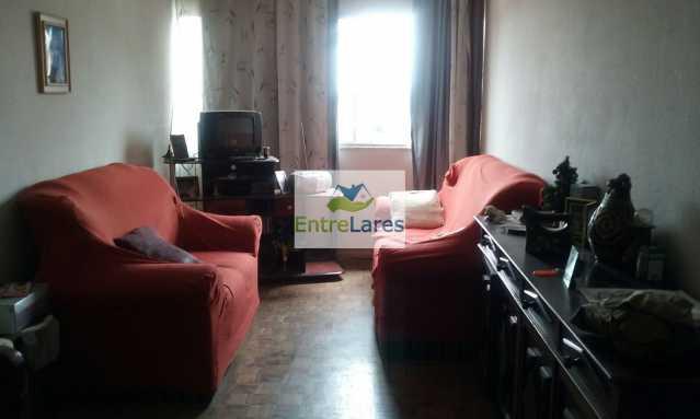 4a - Moneró - Apartamento com três dormitórios, garagem, salão de festas, churrasqueira, área de lazer - ILAP30076 - 4