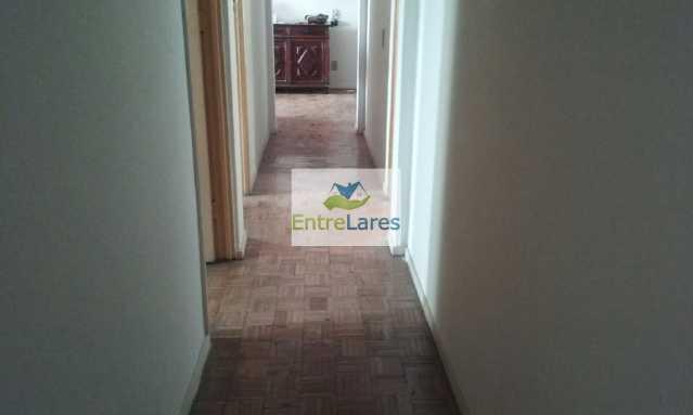 10 - Moneró - Apartamento com três dormitórios, garagem, salão de festas, churrasqueira, área de lazer - ILAP30076 - 6