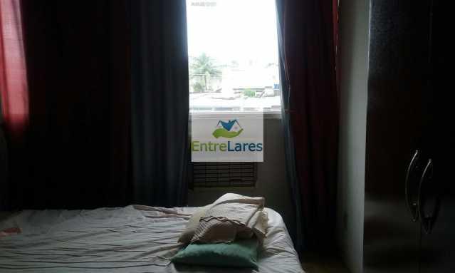20 - Moneró - Apartamento com três dormitórios, garagem, salão de festas, churrasqueira, área de lazer - ILAP30076 - 9