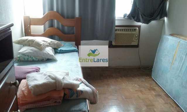 25 - Moneró - Apartamento com três dormitórios, garagem, salão de festas, churrasqueira, área de lazer - ILAP30076 - 10