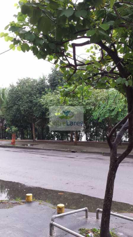 2 - Moneró - Apartamento com três dormitórios, garagem, salão de festas, churrasqueira, área de lazer - ILAP30076 - 17