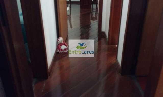 15 - Praça Calcutá (Freguesia) - Apartamento com tres dormitórios sendo um suíte, varandas, dependências, 2 vagas, elevador. - ILAP30077 - 8