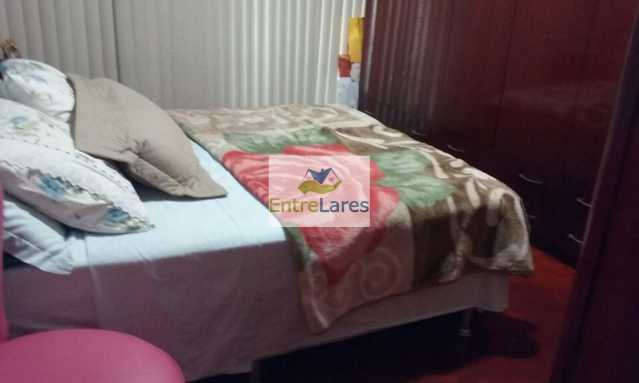 17 - Praça Calcutá (Freguesia) - Apartamento com tres dormitórios sendo um suíte, varandas, dependências, 2 vagas, elevador. - ILAP30077 - 9