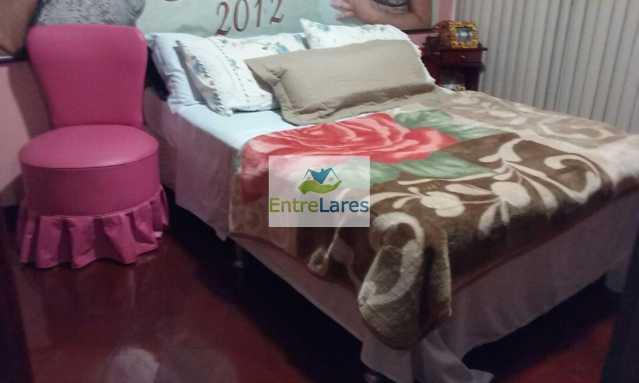 18 - Praça Calcutá (Freguesia) - Apartamento com tres dormitórios sendo um suíte, varandas, dependências, 2 vagas, elevador. - ILAP30077 - 10