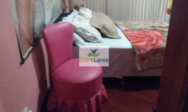 19 - Praça Calcutá (Freguesia) - Apartamento com tres dormitórios sendo um suíte, varandas, dependências, 2 vagas, elevador. - ILAP30077 - 11