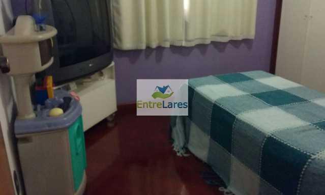 25 - Praça Calcutá (Freguesia) - Apartamento com tres dormitórios sendo um suíte, varandas, dependências, 2 vagas, elevador. - ILAP30077 - 13
