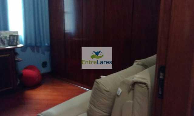 26 - Praça Calcutá (Freguesia) - Apartamento com tres dormitórios sendo um suíte, varandas, dependências, 2 vagas, elevador. - ILAP30077 - 14