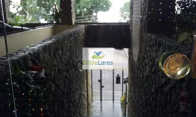 60 - Praça Calcutá (Freguesia) - Apartamento com tres dormitórios sendo um suíte, varandas, dependências, 2 vagas, elevador. - ILAP30077 - 23