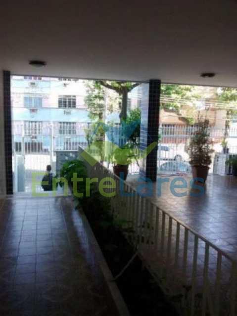 2 - Jardim Carioca - Apartamento com dois dormitórios sendo um suíte, dependências completas, garagem. - ILAP20123 - 5