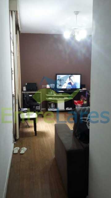 4 - Jardim Carioca - Apartamento com dois dormitórios sendo um suíte, dependências completas, garagem. - ILAP20123 - 6