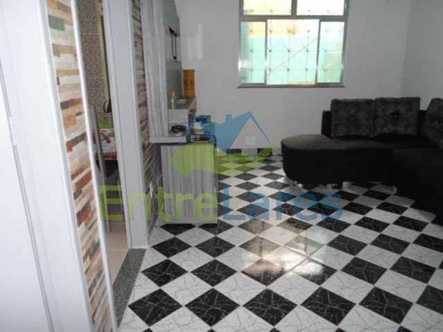 10 - Pitangueiras - Apartamento tipo casa com dois dormitórios, terraço. Somente a vista - ILAP20124 - 3