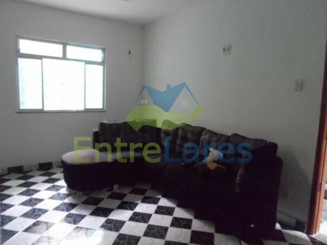11 - Pitangueiras - Apartamento tipo casa com dois dormitórios, terraço. Somente a vista - ILAP20124 - 4
