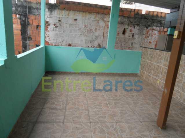 50 - Pitangueiras - Apartamento tipo casa com dois dormitórios, terraço. Somente a vista - ILAP20124 - 13