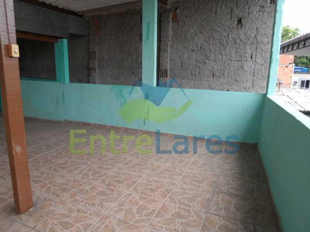 51 - Pitangueiras - Apartamento tipo casa com dois dormitórios, terraço. Somente a vista - ILAP20124 - 14