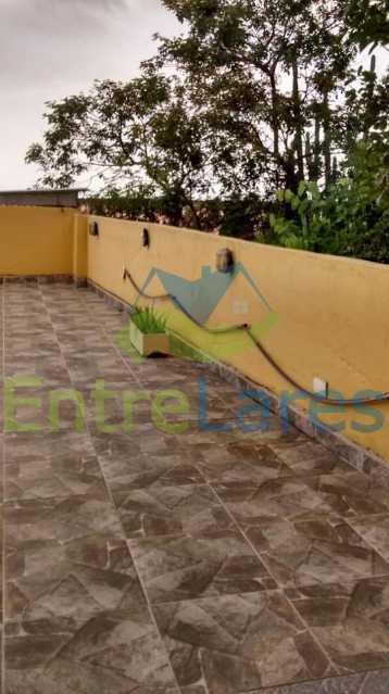 7 - Praia da Bandeira 6 quartos - Terreno com três casas para um total de seis quartos, piscina, churrasqueira, garagem e belíssima vista. - ILCA60006 - 10