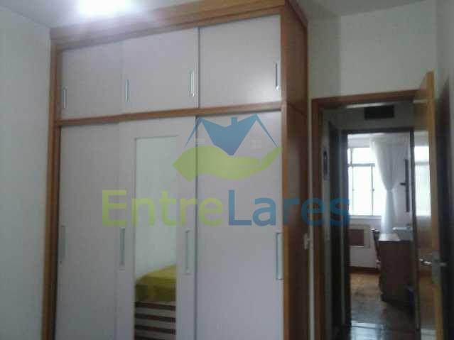 16 - Pitangueiras - Apartamento reformado com dois dormitórios, armários, varanda, dependências, garagem, elevador - ILAP20132 - 10