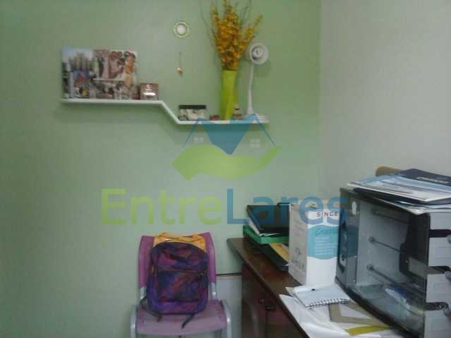 54 - Pitangueiras - Apartamento reformado com dois dormitórios, armários, varanda, dependências, garagem, elevador - ILAP20132 - 26