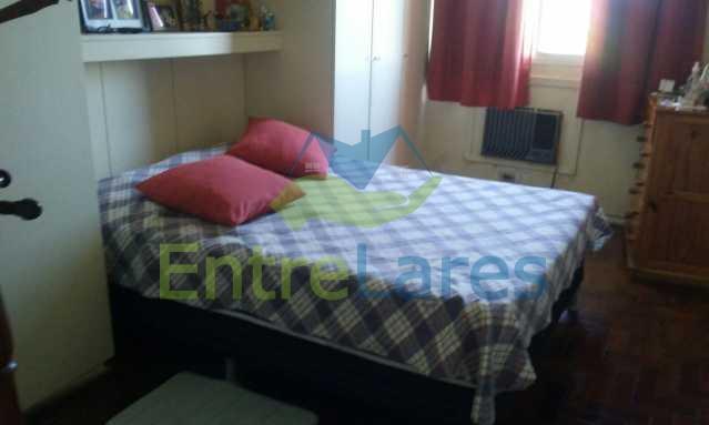 19 - Tauá - Apartamento com dois dormitórios, varanda, dependências, garagem e elevador - ILAP20136 - 11