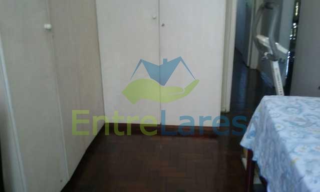 19a - Tauá - Apartamento com dois dormitórios, varanda, dependências, garagem e elevador - ILAP20136 - 12