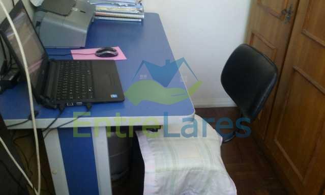 48 - Tauá - Apartamento com dois dormitórios, varanda, dependências, garagem e elevador - ILAP20136 - 24